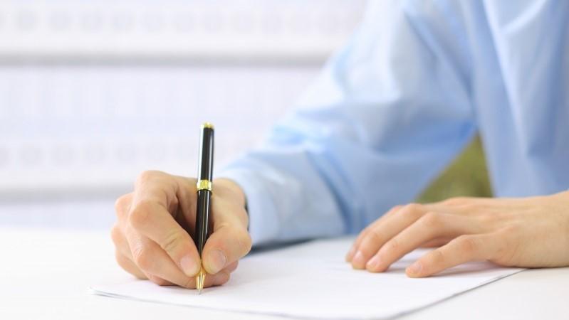 stappenplan sollicitatiebrief Sollicitatiebrief schrijven voorbeeld en stappenplan   Omroep  stappenplan sollicitatiebrief