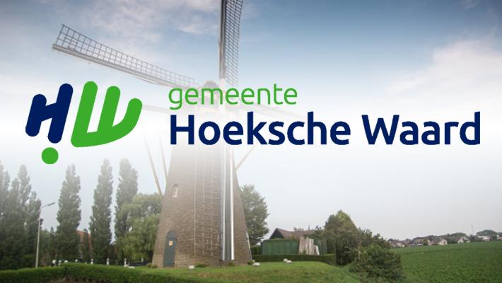 Nieuwe Noodverordening Van Kracht Omroep Hoeksche Waard