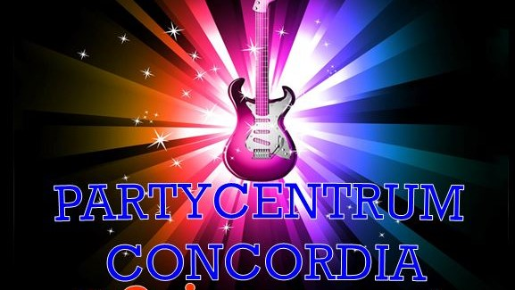 logo party centrum concordia