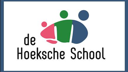 logo hoeksche school