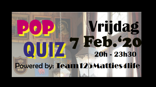 popquiz matties4life