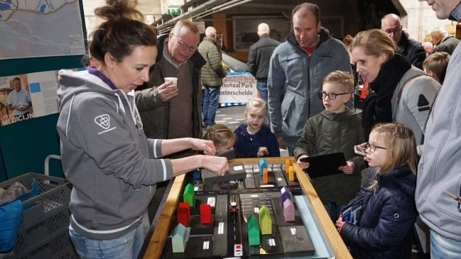 Open dag Watersnoodsmuseum