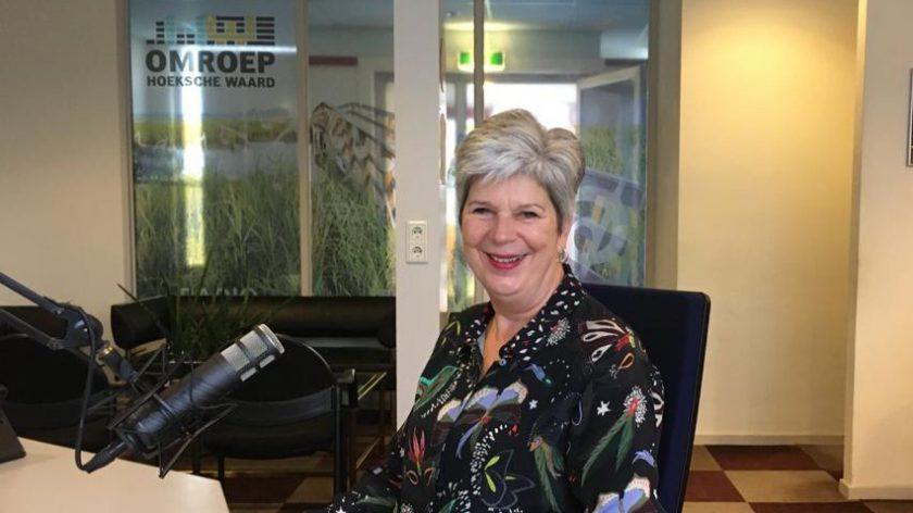 Jeanette Kuipers-van Nugteren